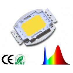 COB LED 100W LUZ...